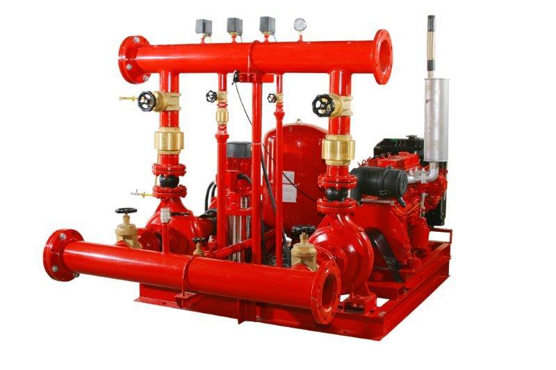 Instalação de Extintores Curitiba | Instalação de Hidrantes